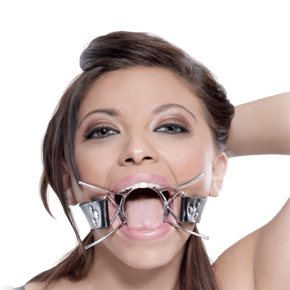 можно ли говорить расширитель для рта подготовкой молодухи