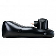Кресло LOTUS LOVE LOUNGER BLACK